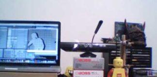 Kinect Sequencer | Kinect Hacks