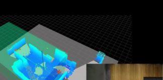 Skanect — an affordable 3D capture tool | Kinect Hacks